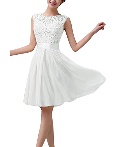 top 10 brautkleid weiß kurz - cocktailkleider für damen